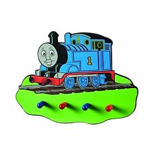 Thomas & Friends - Kindergarderobe Wandhaken