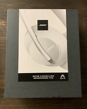 Bose 700 Noise Cancelling Headphones - Luxe Silver - BRAND NEW Factory Sealed!