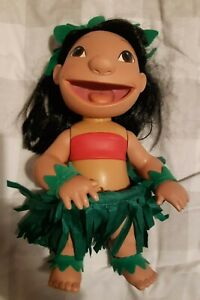 disney lilo and stitch Lilo hula dancing doll