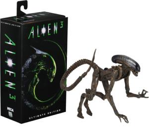 NECA Alien 3 Ultimate Dog Alien Action Figure - DENTED BOX - Brand New