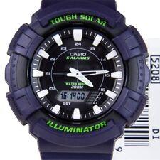CASIO OROLOGIO CASIO COLLECTION TOUGH SOLAR AD-S800