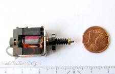 Ersatz-Motor komplett z.B. für FLEISCHMANN Drehscheibe C Spur H0 1:87 - NEU