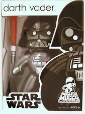 Hasbro Star Wars Mighty Muggs Darth Vader