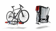 Thule EasyFold 931, klappbarer Fahrradträger für E-Bikes Volvo Branding