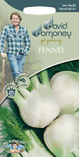 David Domoney Get Growing Fennel Florence Seeds