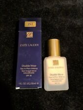 Estee Lauder Double Wear Stay-in-Place Makeup - 1IN1 Ivory Nude, 30ml