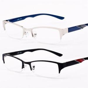 New Mens Womens Ladies Quality Metal  Reading Glasses  R62