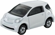 Tomica ‡'028 Toyota iQ (box) Miniature Car Takara Tomy