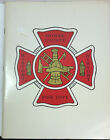 1970 Mower County- Austin , MN Fire Department History Book by Jiles Baldus