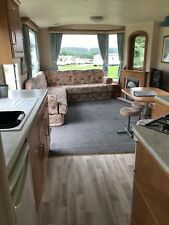 Summer Weeks in Static Caravan Home on North Devon Border near Bude