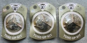 3 NOS 1960's Automotive Associates Ignition Tune-Up Kits Ford, Lincoln, Mercury
