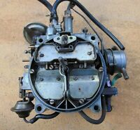 Classic SOLEX 4A1 Carburettor 4 BARREL Vergaser 320 BMW E21 Carb 9276909A