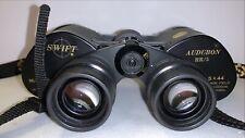 Swift Audubon HR 5 Binoculars 8.5x44 Wide Field 430ftx1000yds Multicoated Japan