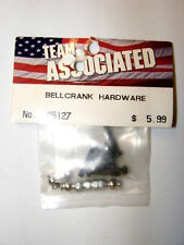 TEAM ASSOCIATED #25127 BELLCRANK HARDWARE: ASSOCIATED MONSTER GT