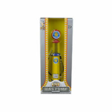 Buffalo Gasoline Vintage Gas Pump Cylinder 1/18 Scale by Road Signature 98600
