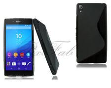 Cover e custodie nero Sony modello Per Sony Xperia Z5 per cellulari e palmari