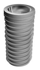 Straumann Compatible Dental Implant BONE Level