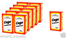 Soda (Hausnatron) 500g, Сода (Стикер), 10 + 1 Gratis