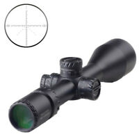 DISCOVERY HD 3-15X50SFIR Side Parallax Shock Proof Tactical Hunting Rifle Scope