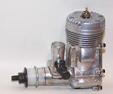 New 1975 Fox .40 Glow Control Line Model Airplane Engine