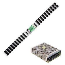 Nano Modul Eurorack Power Supply & 1 x Bus Board (DIY)