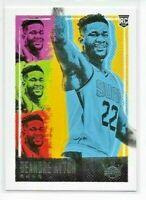 2018-19 Panini Court Kings DeANDRE AYTON Level III Rookie #167 Suns RC