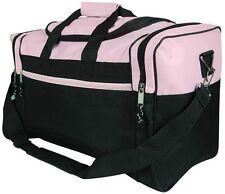 Personalized Gym Bag School Sports Duffel Travel Carry On Groomsmen Cheer Dance