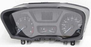 OEM Ford Transit 150 (3.7L) KPH Speedometer Head Cluster HK4T10849RC