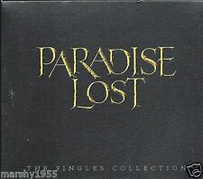 Paradise Lost - The Singles Collection - 5CD Singles Box Set