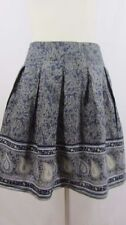 Fat Face Short/Mini Cotton Floral Skirts for Women