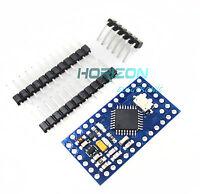 10PCS New Pro Mini atmega328 Board 5V 16M Arduino Compatible Nano