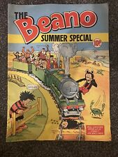 More details for beano summer special