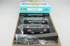 HO Scale Athearn Model Train Kit 5588 RDG Reading 2-Bay AAR 50 Ton Hopper 5-Pack