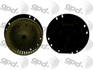 Global Parts 2311521|Premium HVAC Blower Motor Assembly|12 Month Warranty