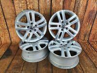 16 Zoll VW Alufelgen + 6,5x16 ET50 + Golf 5 6 Touran + ATLANTA + 1K0601025BM