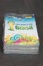 Panini WM 2014 Brasil 30 x WM Album Leeralbum Sammelalbum Brasilien Brazil