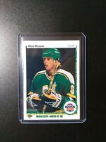 1990 UPPER DECK MIKE MODANO ROOKIE    # 346