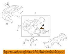 MAZDA OEM 04-11 RX-8 1.3L-R2 Exhaust-Converter & Pipe Stud L3M740584