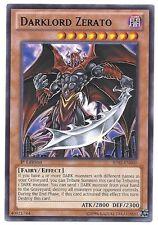 Darklord Zerato BP02-EN060 / RARE / 1ST EDITION / MINT! / YU-GI-OH