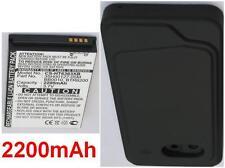 Coque + Batterie 2200mAh Pour Google G8