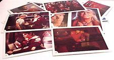 1982 FTCC Star Trek II Wrath of Khan Trading Card Set of 30 Oversized Cards-