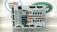 JAGUAR XF X250 3.0 REAR BOOT FUSE BOX RELAY MODULE 9X23-14D628-BB FAST POSTAGE