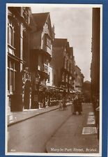 More details for st mary le port street bristol rp pc unused a g s & co  z251