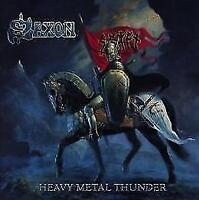 Saxon Heavy Metal Thunder, 2 CD /2017/neu OVP