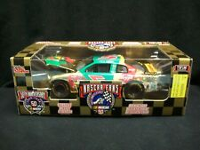 Racing Champions Kelloggs Terry LaBonte Gold 1:24 Scale Limited Edition Nascar.
