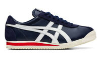 Onitsuka Tiger Corsair White Peacoat Blue Trainers Jogging shoes Ribbon Sports