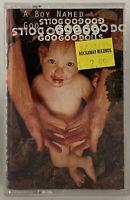 Goo Goo Dolls - A Boy Named Goo - Cassette Tape 945750-4