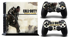 Call of Duty1 Warfare DECAL PROTECTIVE STICKER for SONY PS4 CONSOLE CONTROLLER