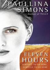 Eleven Hours,Paullina Simons- 9780002257237