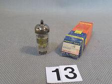 MINIWATT/DARIO/ECF201,vintage valve tube amplifier/NOS